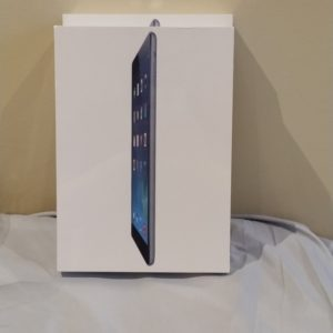 New Sealed Genuine Apple iPad Air 1 16gb (5th gen) WIFI